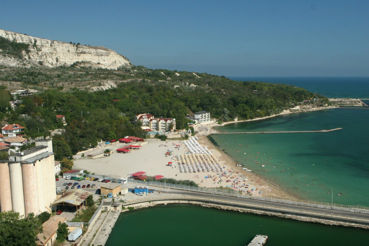 balchik car hire