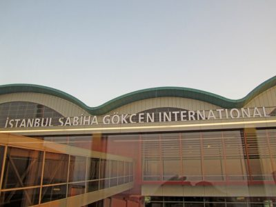 istanbul airport rent a car