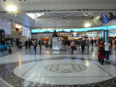 stanbul-airport-car hire