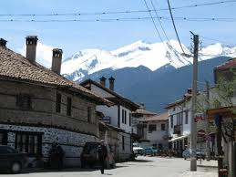 rent car bansko
