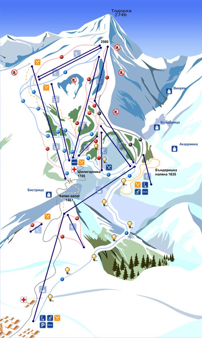 ski-pisti-bansko