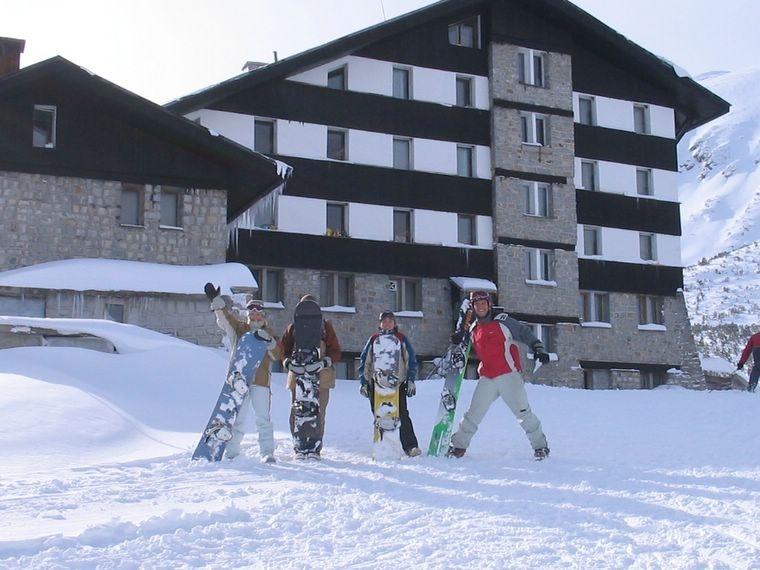 добриниште лыжи и оздоровление