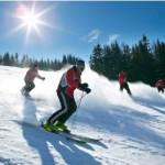 panichishte ski rent