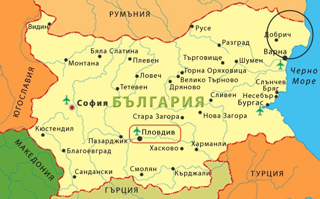 mapbulgaria