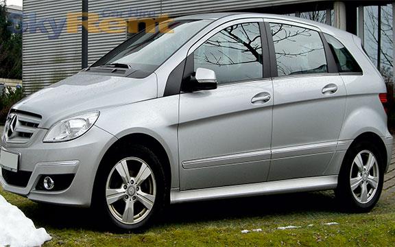 аренда автомобиля в болгарии