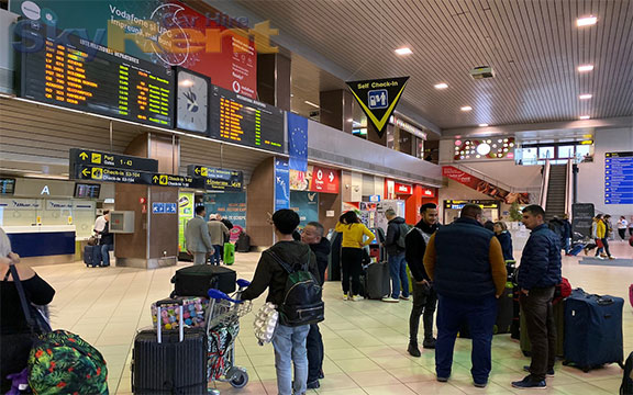 аренда автомобилей аэропорт бухареста