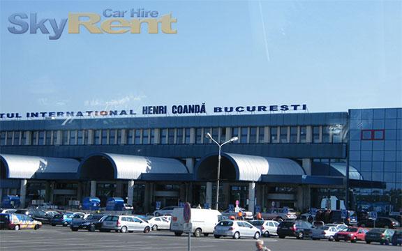 прокат машины аэропорт бухареста
