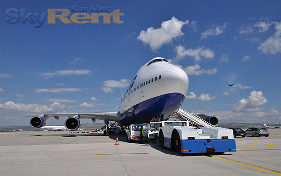airport burgas car hire