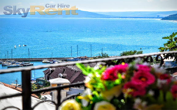 balchik bulgaria car hire