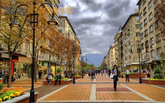 bulgaria sofia car hire