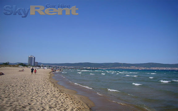 car hire in bulgaria sunny beach