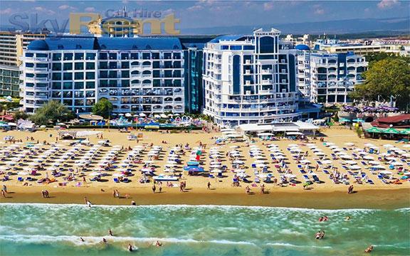 car hire in sunny beach bulgaria