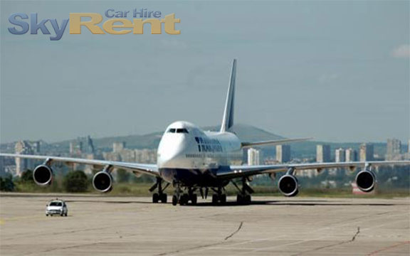 rent a car in burgas airport