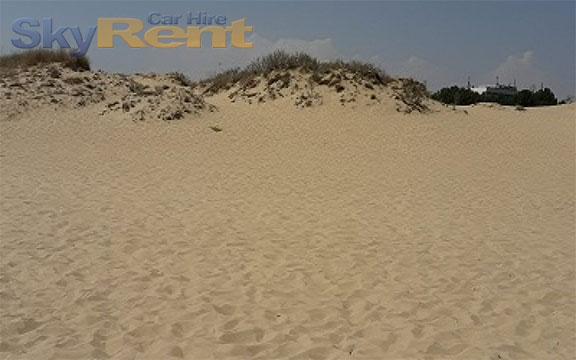 car hire dunes burgas bulgaria