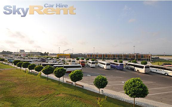 car hire varna airport