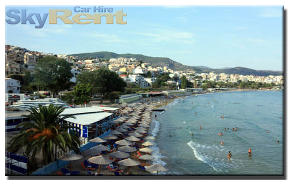 rent a car in kavala greece