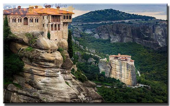 rent a car in thessaloniki greece