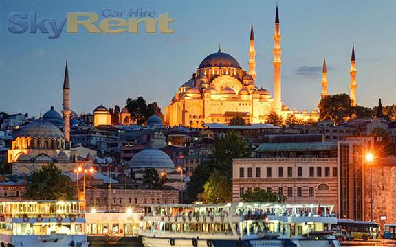 airport istanbul car rental