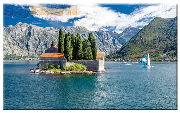 аренда авто черногория