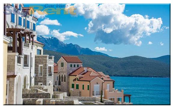 аренда автомобилей черногория