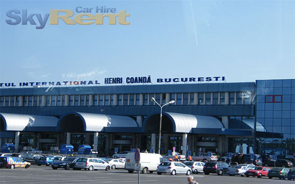 car hire at bucharest airoport