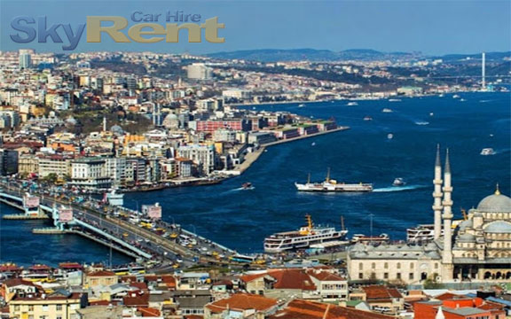 car hire in istanbul airport