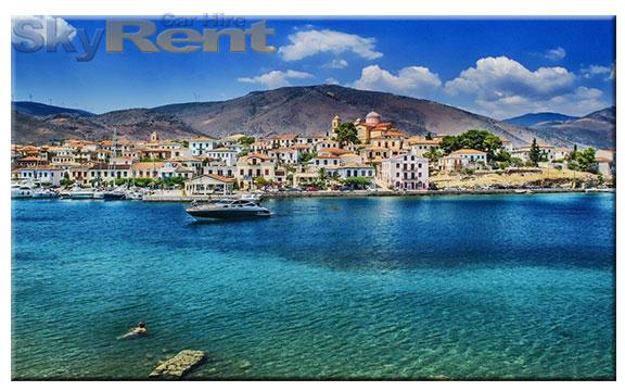 дешевый прокат автомобиля в Греции александруполис