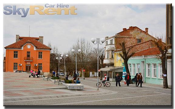 аренда авто в болгарии бургас