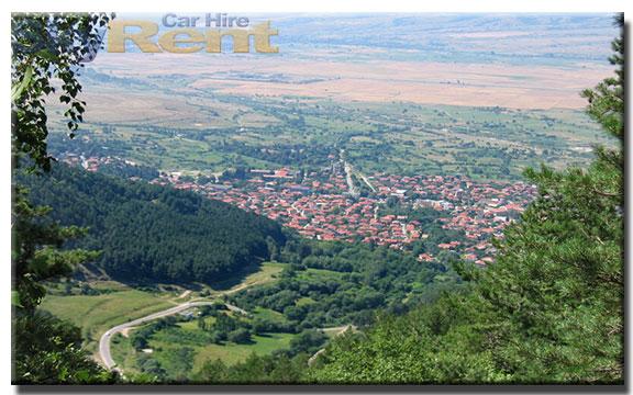 дешево аренда машины в Болгарии