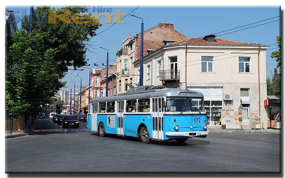аренда авто в болгарии пловдив