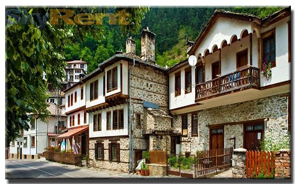 аренда машины в болгарии смолян