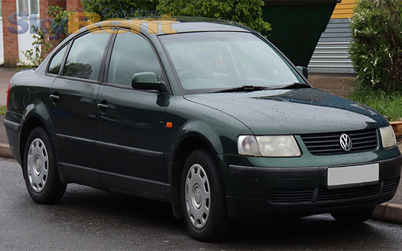 аренда авто в болгарии vw passat b5