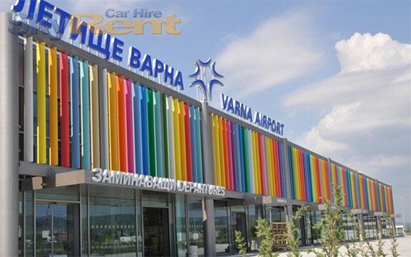 аренда автомобилей в бургасе болгария без залога
