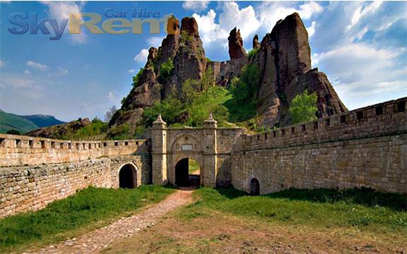 wypożyczalnia samochodów w bułgaria
