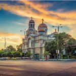 auto mieten in bulgarien varna günstig