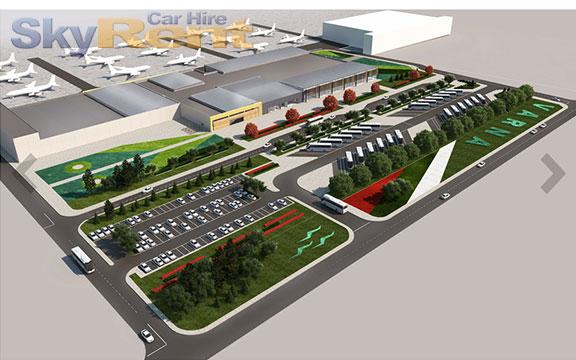 wypożyczalnia samochodów warna lotnisko bułgaria