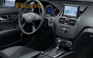 Забронировать Mercedes Benz C 180 CGI Elegance 2013