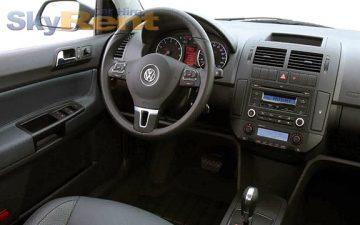 Забронировать Volkswagen Polo