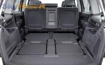 Забронировать Opel Zafira B 7 seats