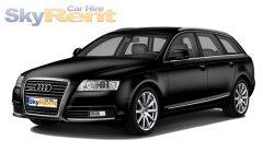Audi A6 Avant 2010