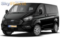 Ford Tourneo Normal