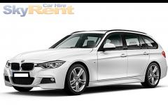 BMW 3 Tourer 2017
