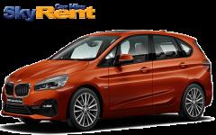 BMW 2 Gran Tourer 4x4 2019 7 seats