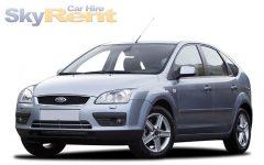 Ford Fokus 2005