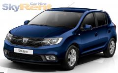 Renault Sandero 2019