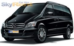 Mercedes-Benz Viano 4x4